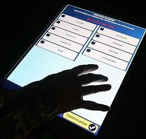 votolectron